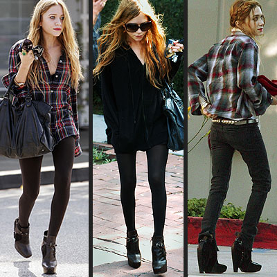 Ankle-Boot-com-xadrez - Copia